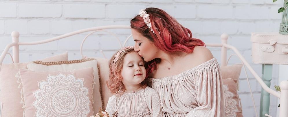 Bucuria de a purta bijuterii din lapte matern